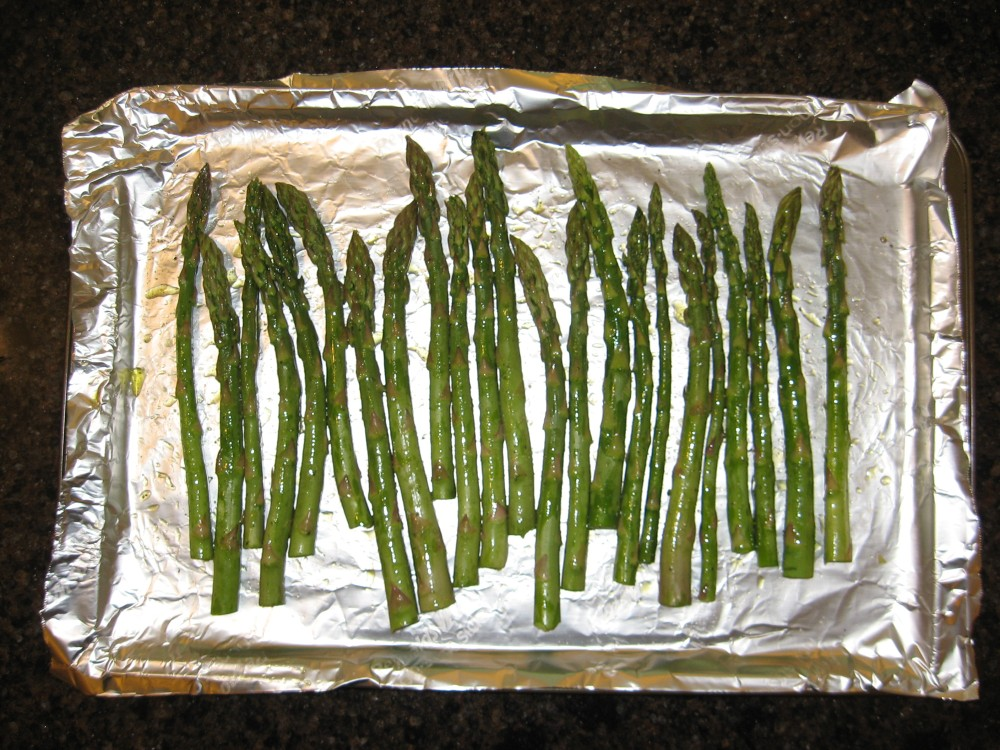 Perfect Asparagus Every Time (5/6)