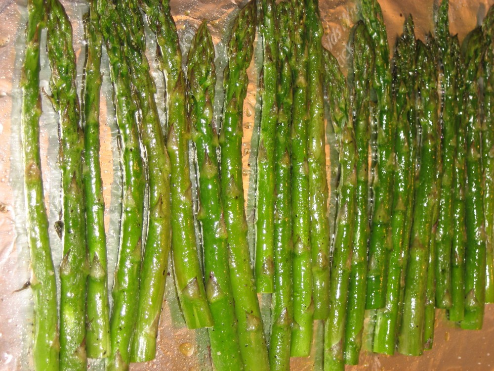 Perfect Asparagus Every Time (6/6)