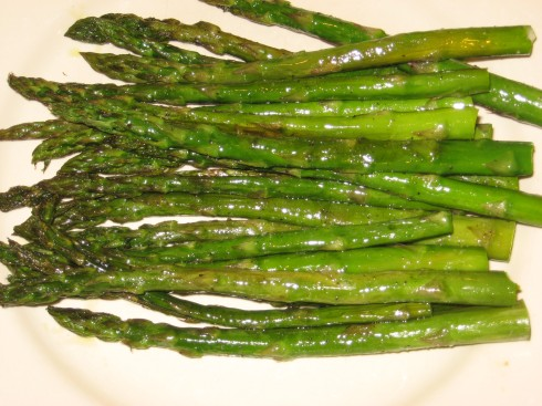 Perfect Asparagus Every Time
