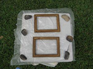 Plain Wooden Frames